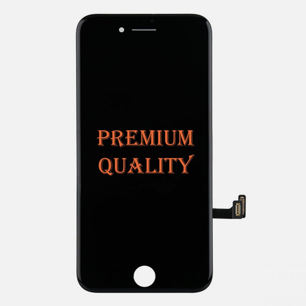(Premium Quality) Display LCD Touch Screen Digitizer Parts For iPhone 8