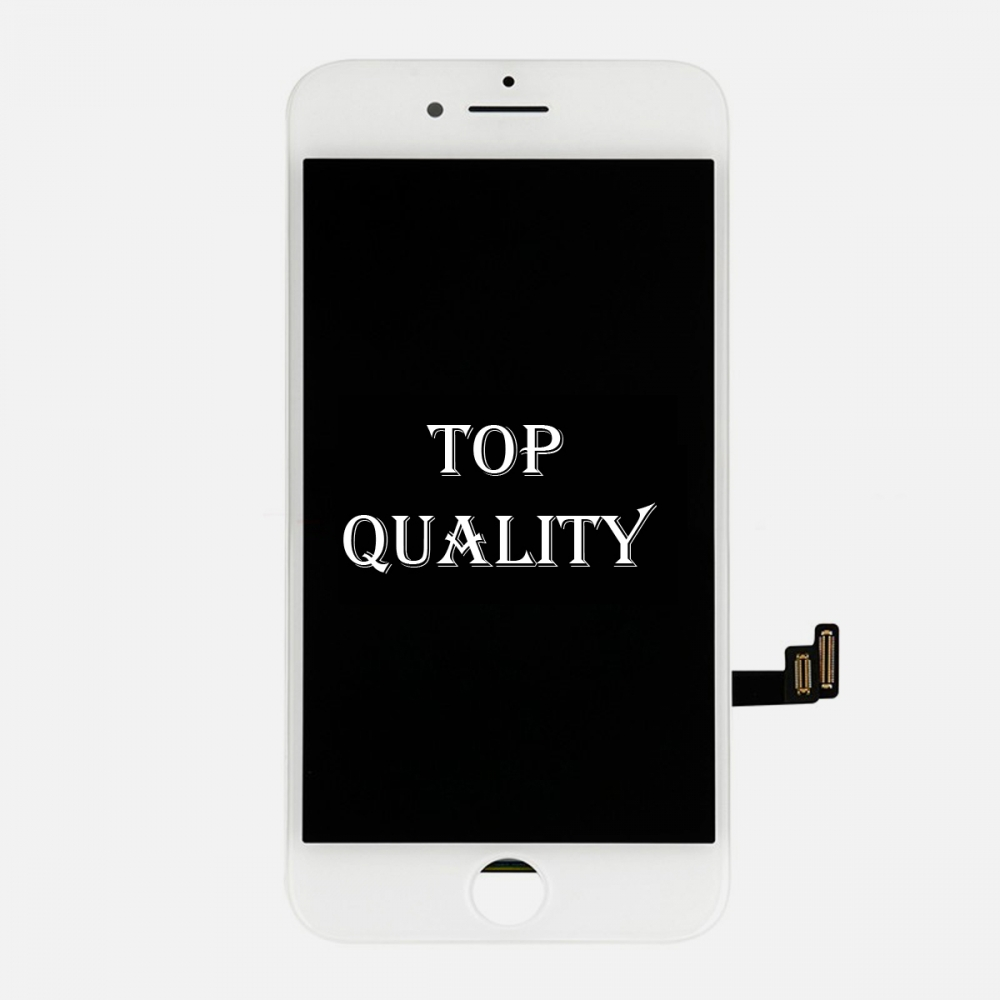 Top Quality White LCD Display Touch Digitizer Screen for iphone 8 | SE 2020