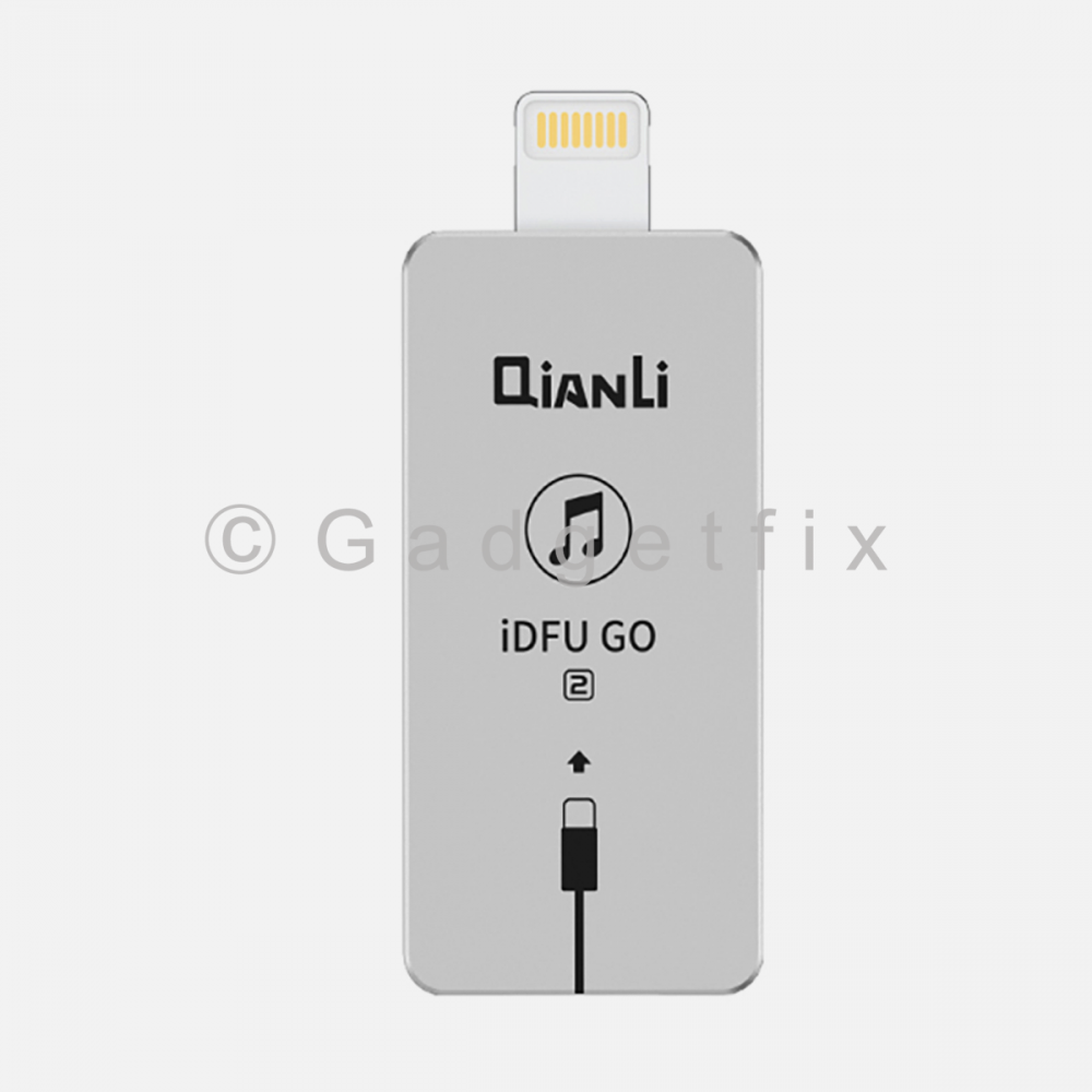 Qianli iDFU Go 2.0 Quick Recovery Mode 2.8 Seconds Quick Startup DFU Device for IOS