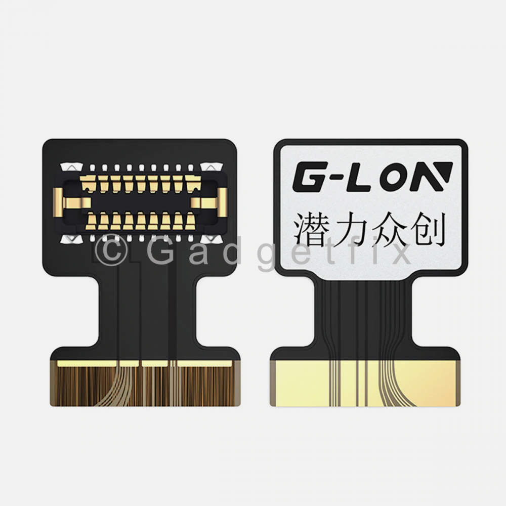 Qianli iMesa Touch ID Fingerprint FPC Socket Flex Cable Repair For Iphone 7-8 Plus