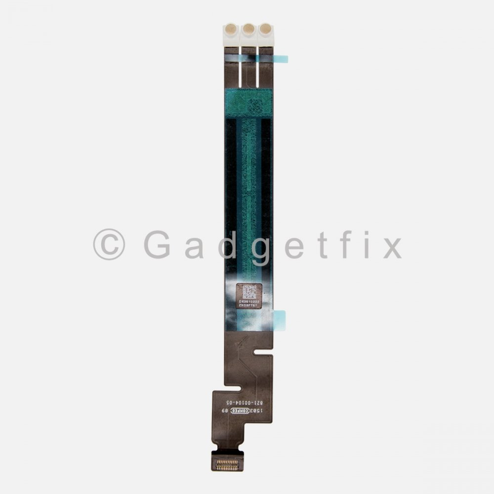 Silver Smart Keyboard Flex Cable Replacement For IPad Pro 12.9