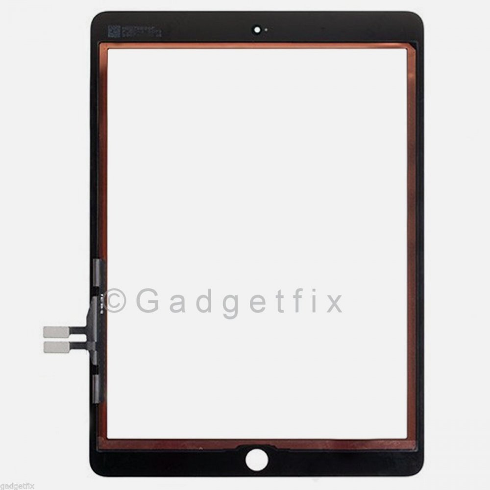 Touch Screen Digitizer Glass for 2018 iPad 6 6th Gen Generation A1893 A1954