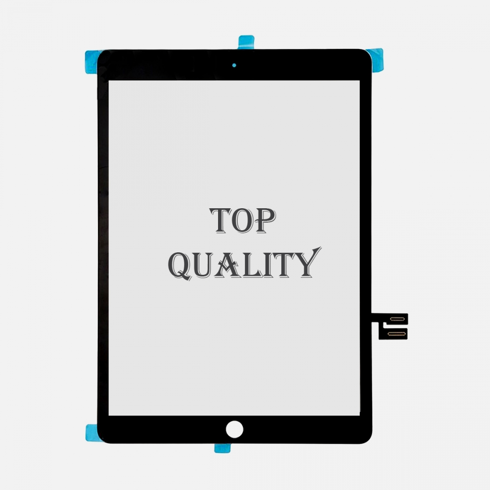 Top Quality Black Touch Screen Digitizer For Apple Ipad 10.2 (7 7th Generation)