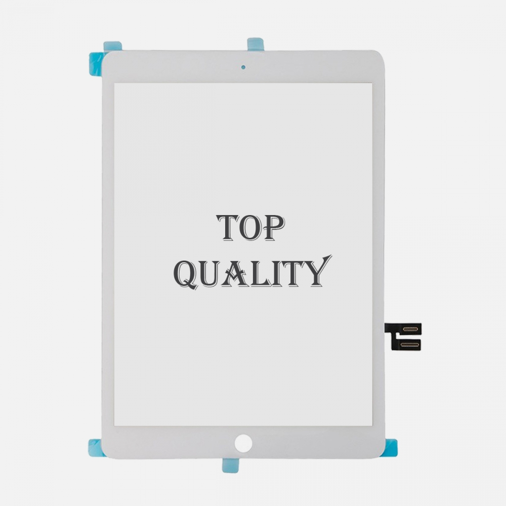 Top Quality White Touch Screen Digitizer For Apple Ipad 10.2 (7 7th Generation)