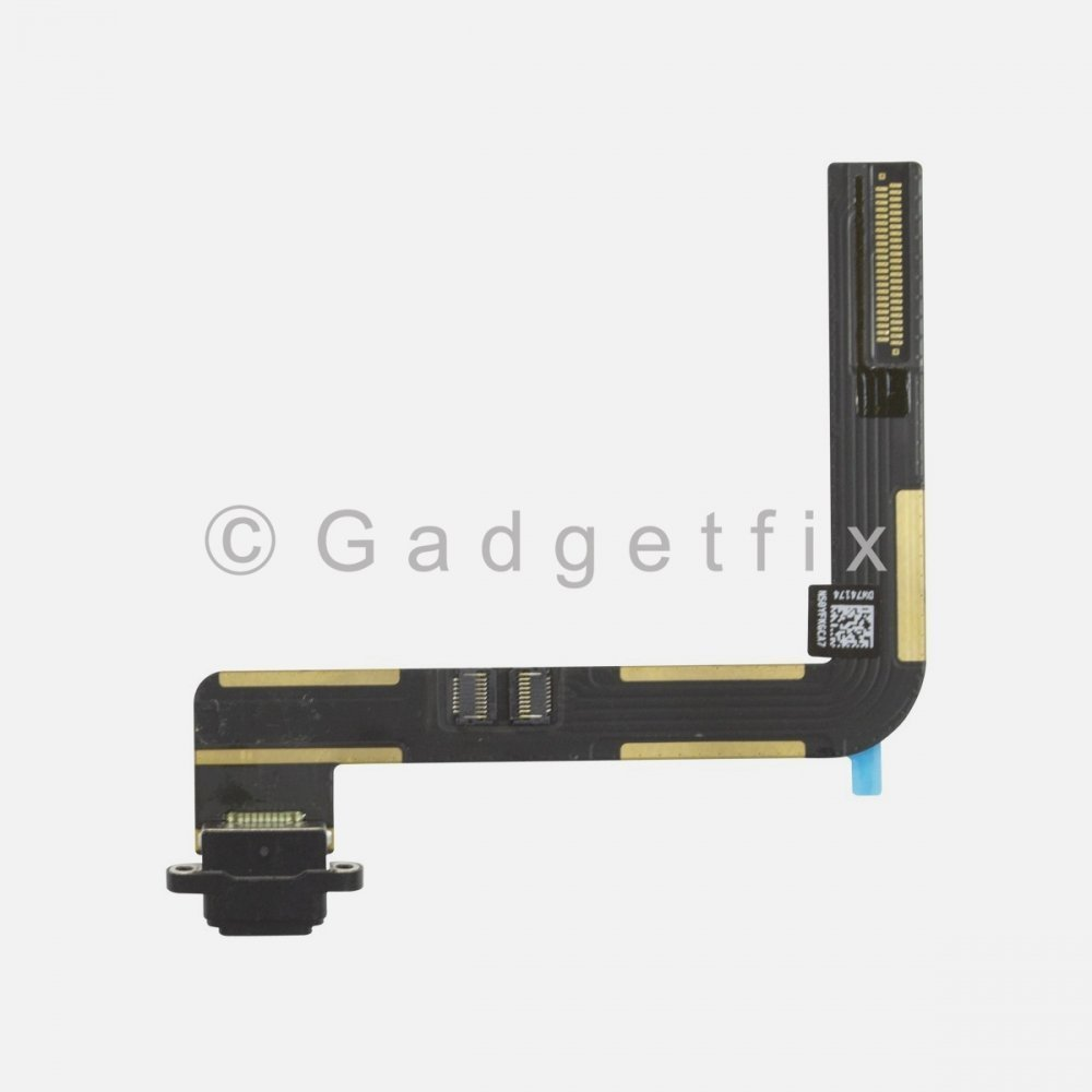 USB Charger Lightning Charging Port Dock Flex Cable for Ipad 5 2017