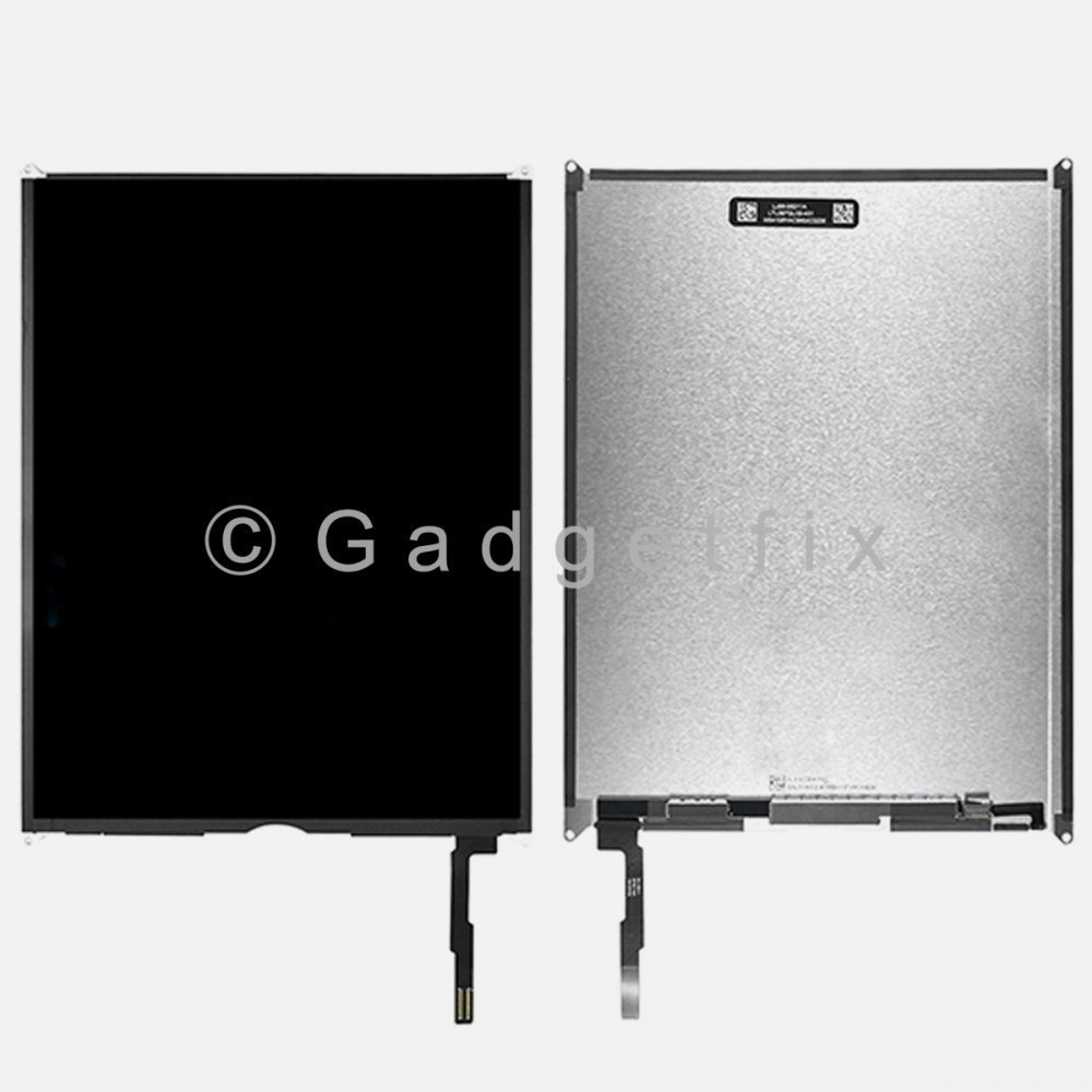 LCD Display Screen Replacement Part for 2018 iPad 6th Gen