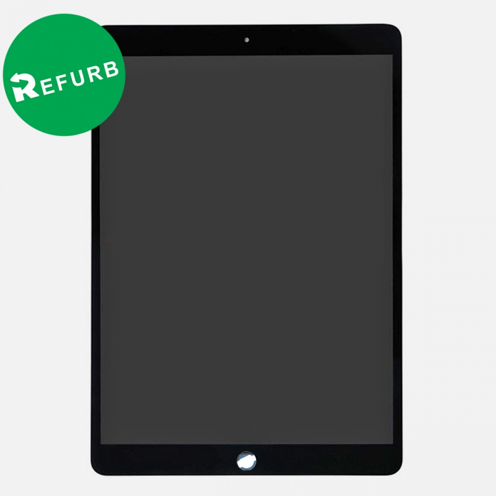 Refurbished Black LCD Screen Display Touch Screen Digitizer For iPad Pro 10.5 A1701 A1709