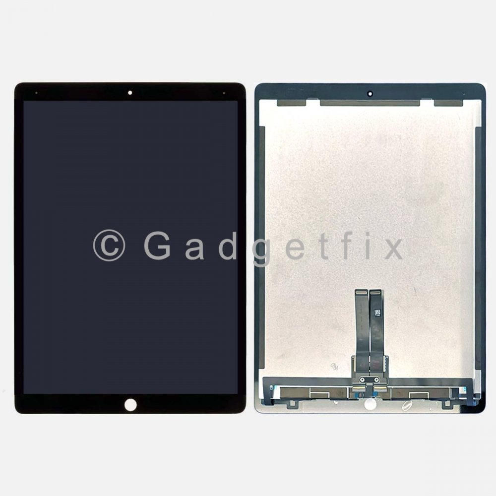 Touch Screen Digitizer LCD Display for Ipad Pro 12.9 (2nd Gen) w/ PCB Board