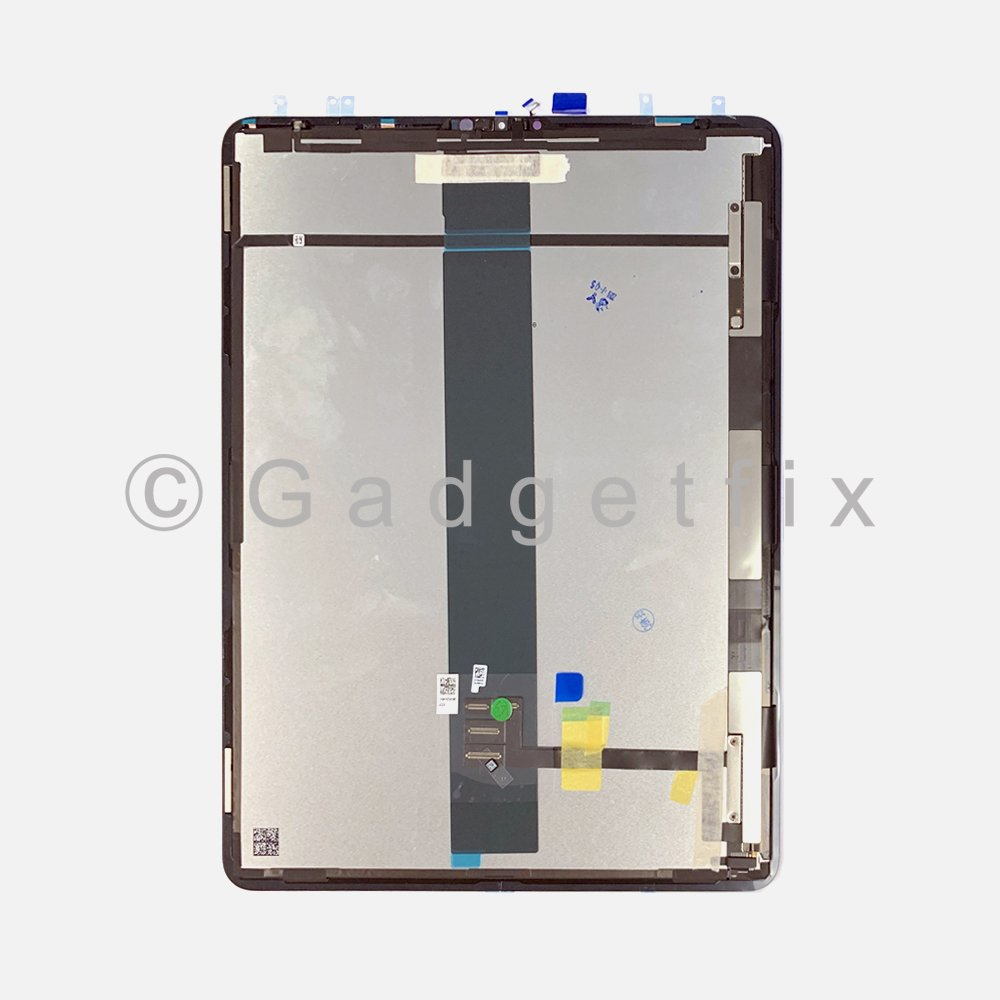 Touch Screen Digitizer LCD Display for Ipad Pro 12.9 (3rd Gen) w/ PCB Board