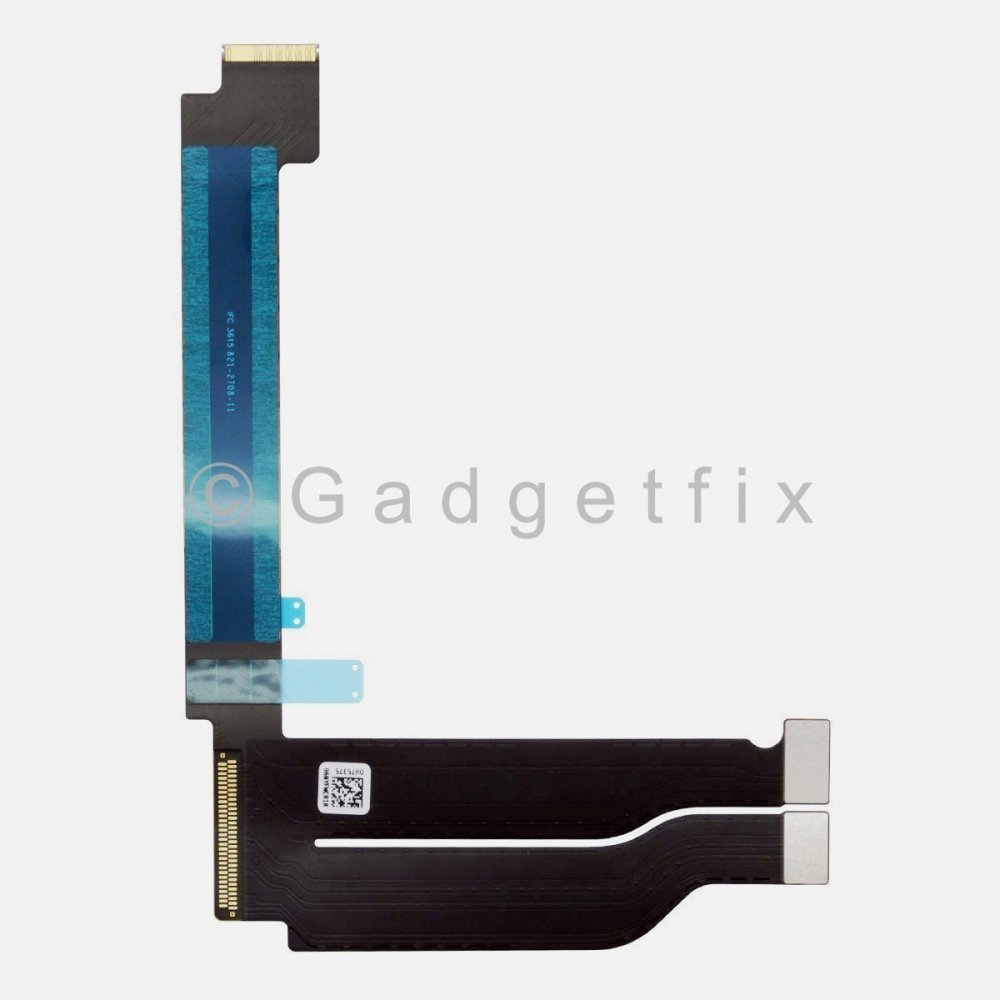 PCB LCD Flex Cable Ribbon Replacement Parts for Ipad Pro 12.9 (1st Gen)