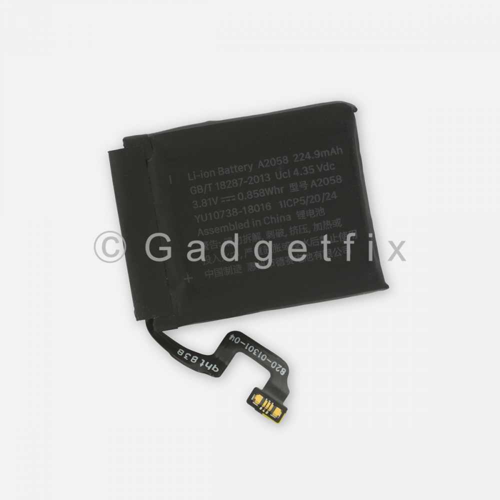 Battery Replacement For Apple Watch Series 4 40mm