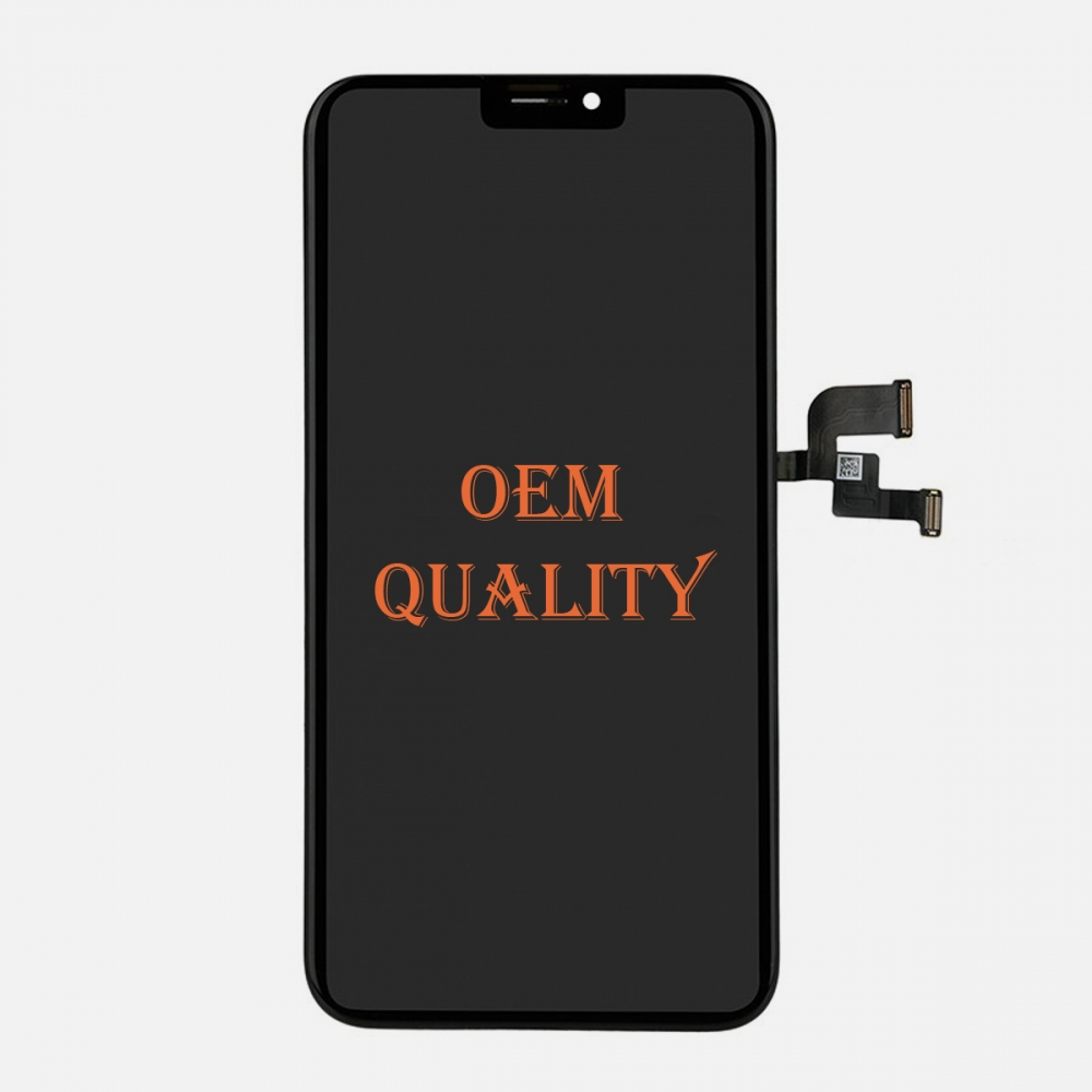 Top Quality LCD Display Touch Screen Digitizer + Frame For Iphone X 10