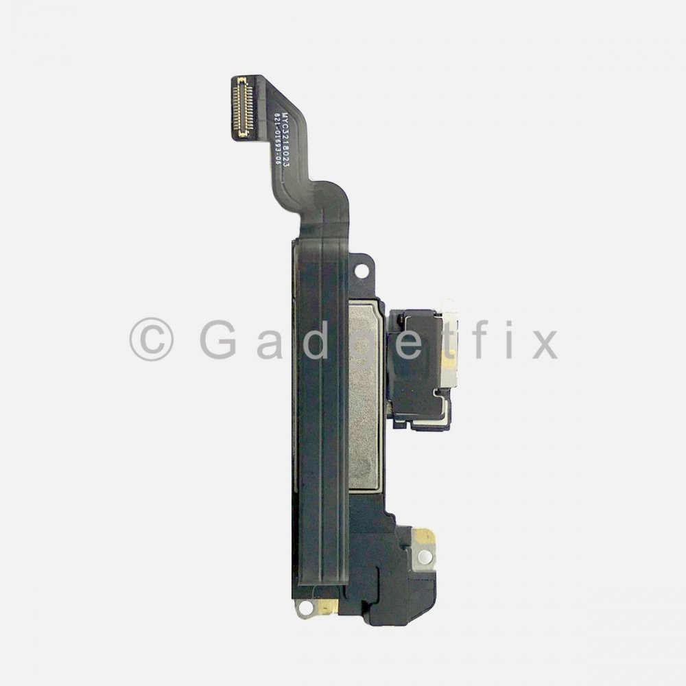 Earpiece Ear Speaker with Proximity Light Sensor Flex Cable Ribbon For Iphone XR