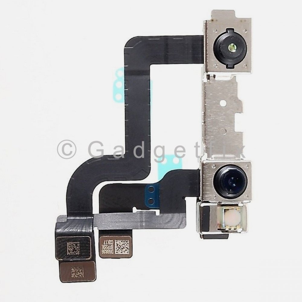 Front Facing Camera Module with Flex Cable For Iphone XR