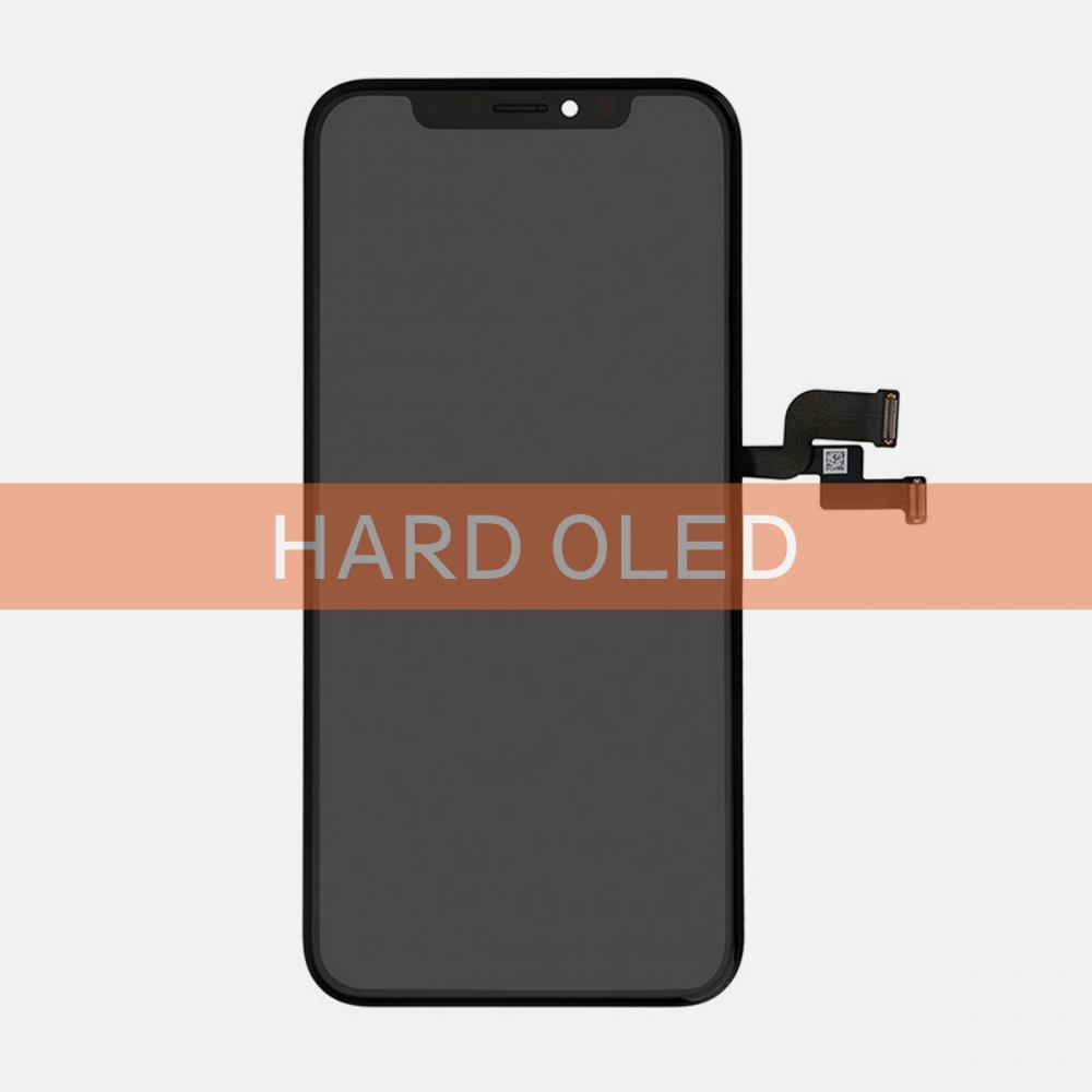 OLED Display LCD + Force Touch Screen Digitizer Assembly For iPhone XS