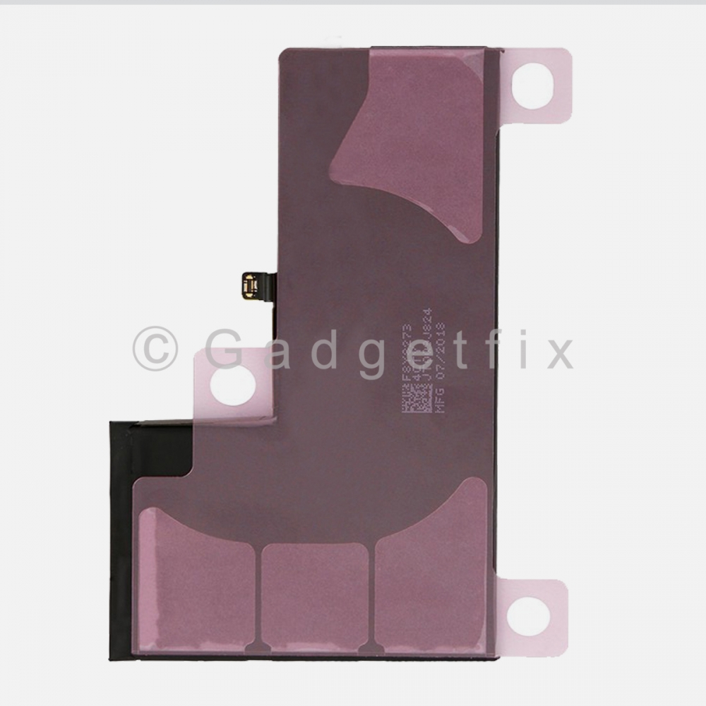 New 2659 mAh Battery Replacement For Iphone XS 616-00512