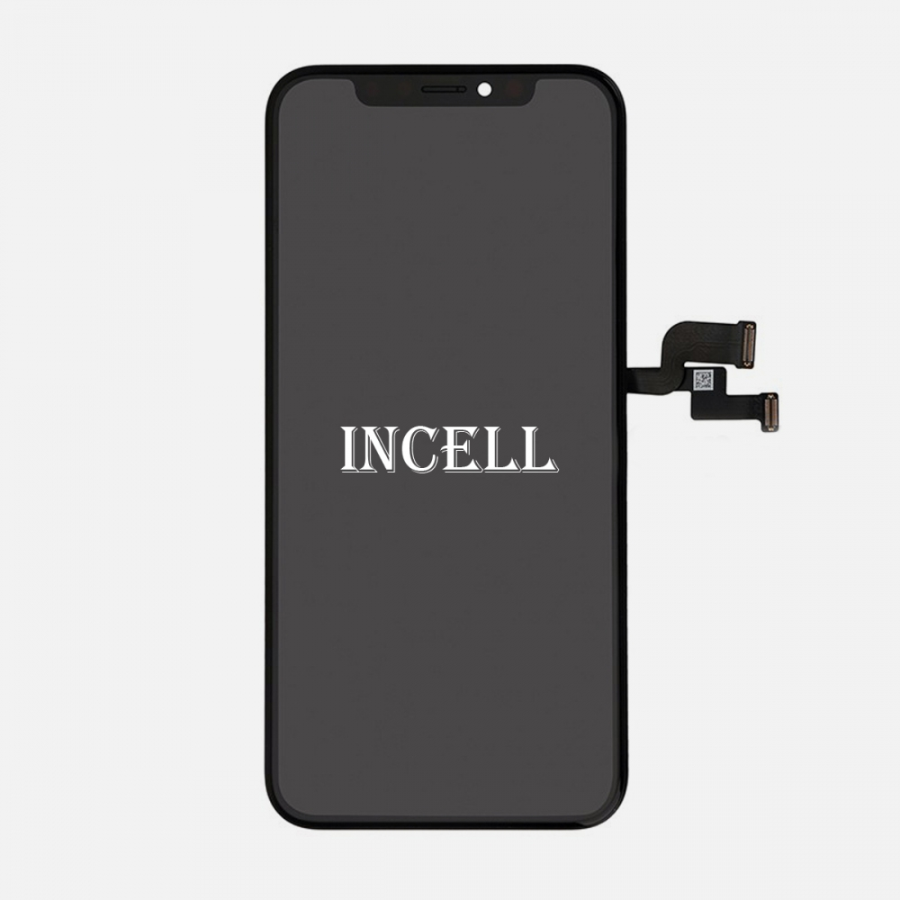 Incell Display LCD Touch Screen Digitizer Assembly For iPhone XS (SL Factory)