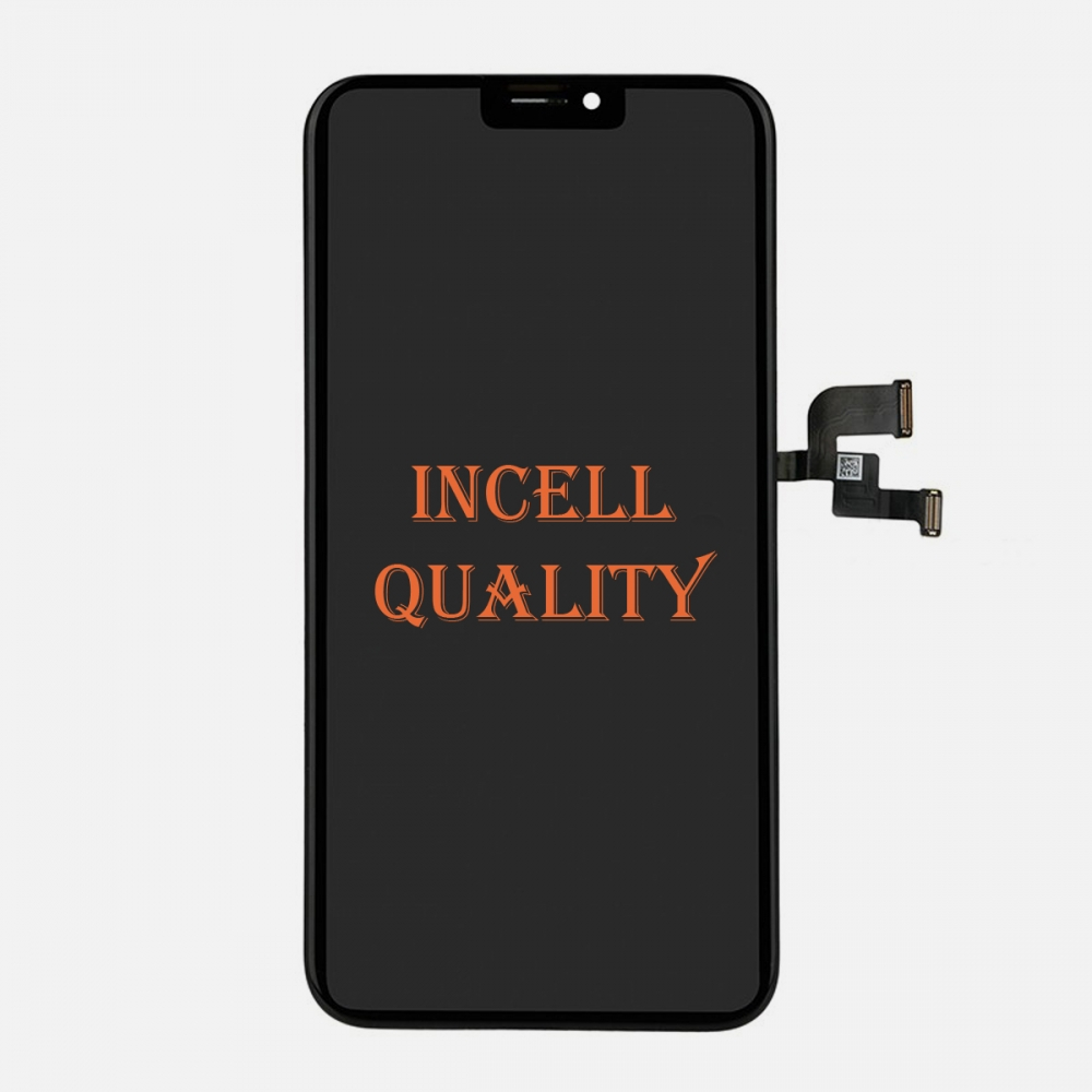 Incell Display LCD Touch Screen Digitizer Assembly For iPhone Xs (RX Factory)