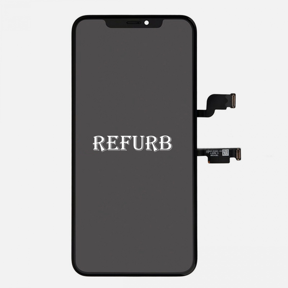 Refurbished OLED Display LCD Force Touch Digitizer Screen Panel for Iphone XS Max