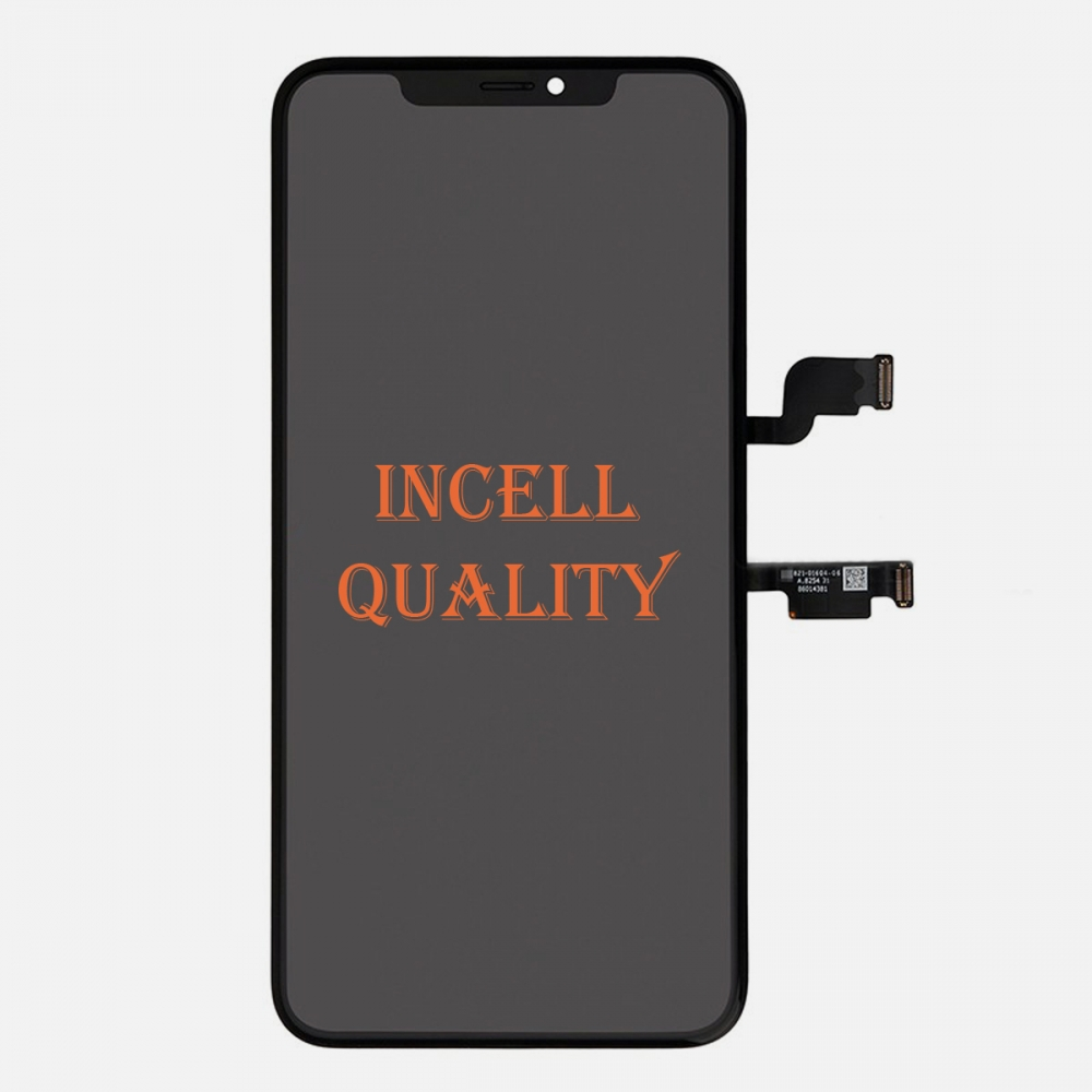 Incell Display LCD Touch Screen Digitizer For iPhone XS Max (Shenchao Factory)