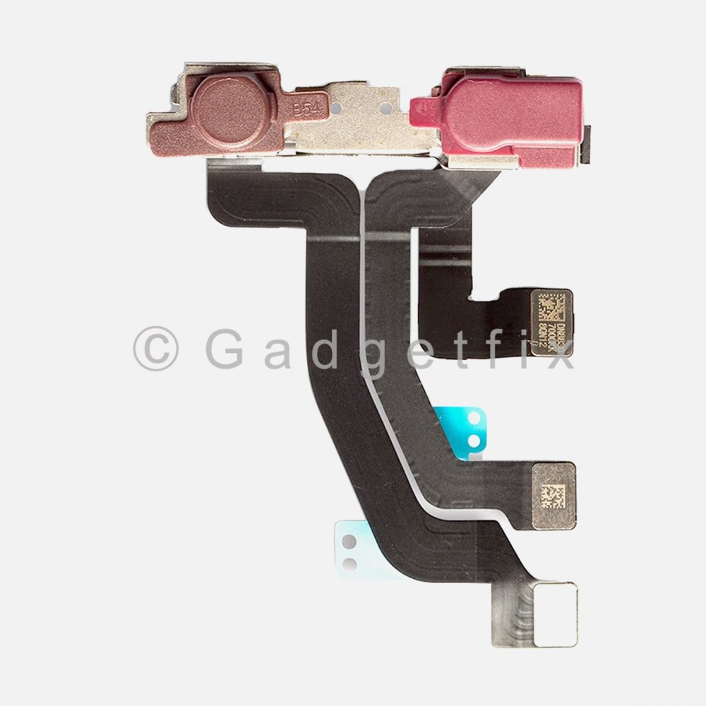 Dual Front Camera Assembly with Flex Cable For Iphone XS Max