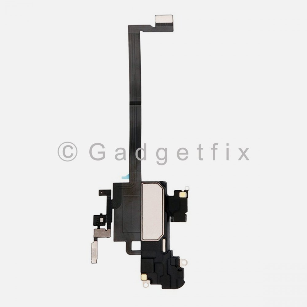 Earpiece Ear Speaker + Proximity Light Sensor Flex Cable Ribbon Replacement For Iphone Xs Max