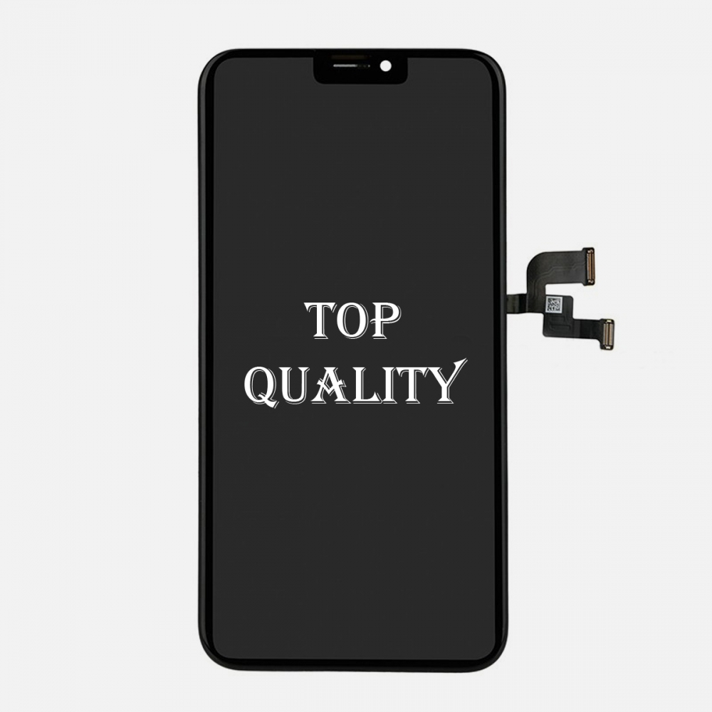 Top Quality LCD Display Touch Screen Digitizer + Frame For Iphone X