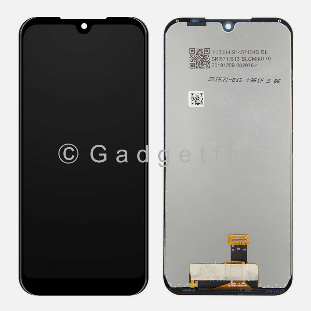 LG K31 2020 | Aristo 5 | K8X | Risio 4 | Tribute Mornarch Display LCD Touch Screen Digitizer