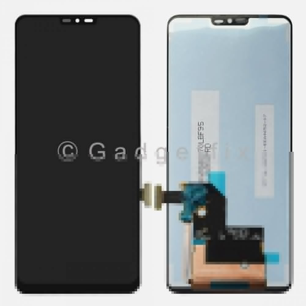 LG G7 ThinQ G710 LMG710TM LCD Display Touch Screen Digitizer Assembly