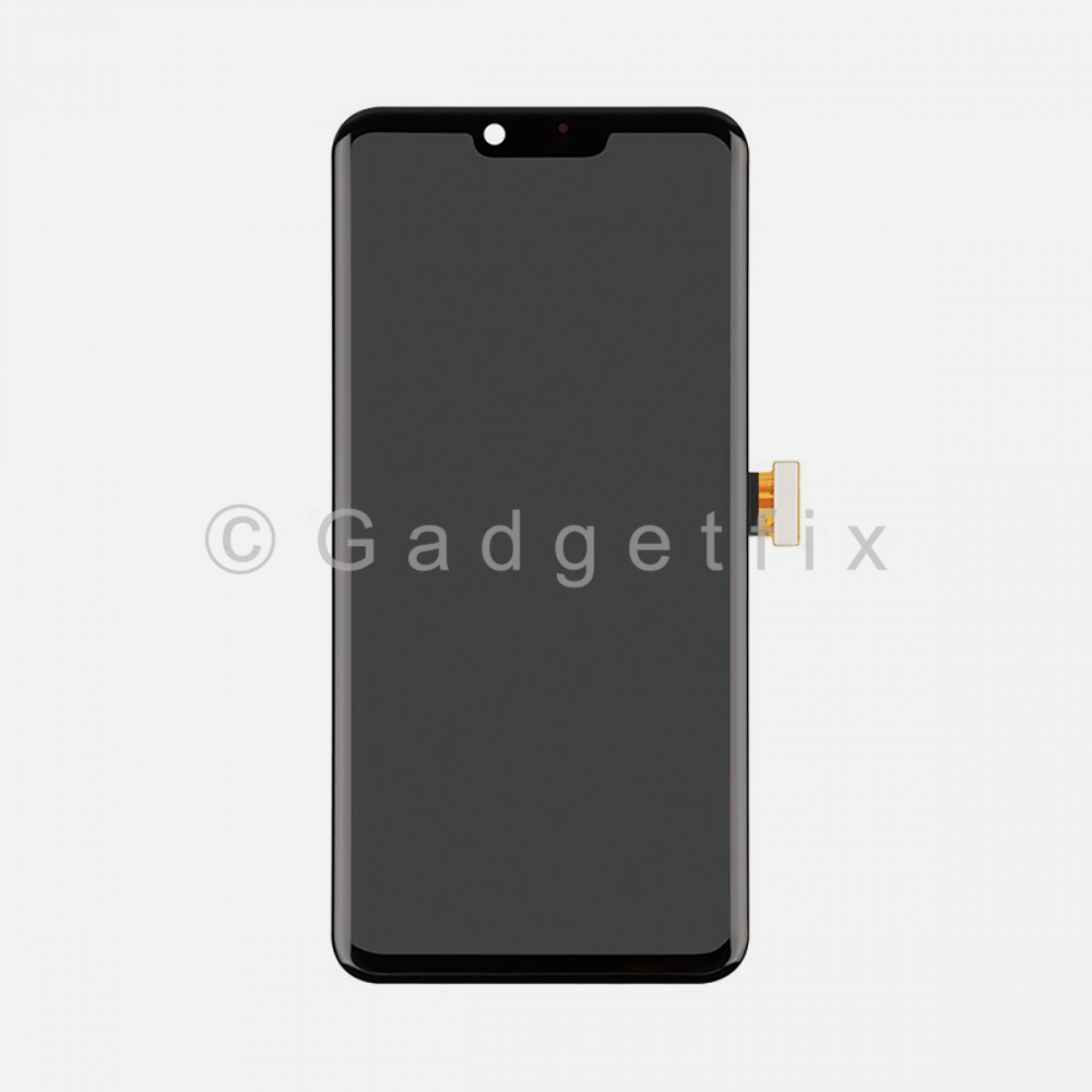 OLED Display LCD Touch Screen Digitizer Assembly For LG G8 ThinQ