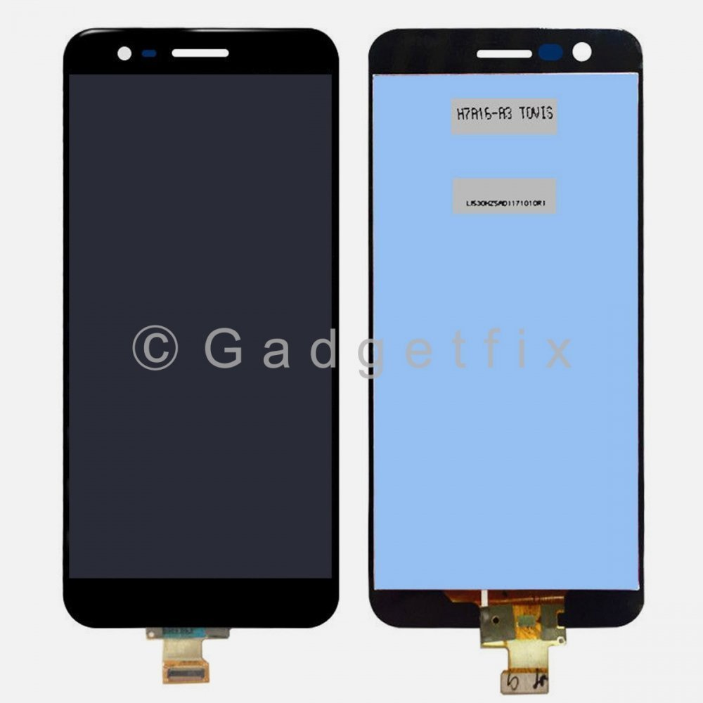 Display LCD Touch Screen Digitizer For LG K K10 2018 K10a K10+
