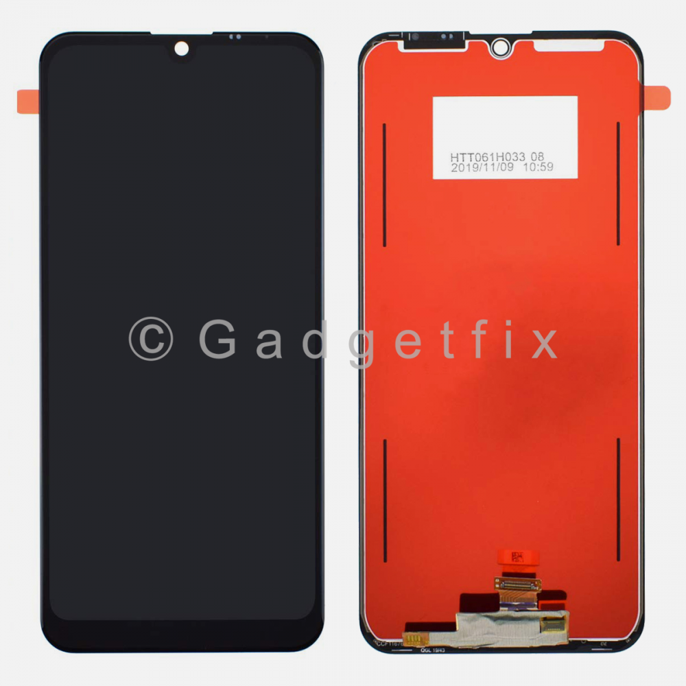 Display LCD Touch Screen Digitizer Assembly For LG K40S 2019