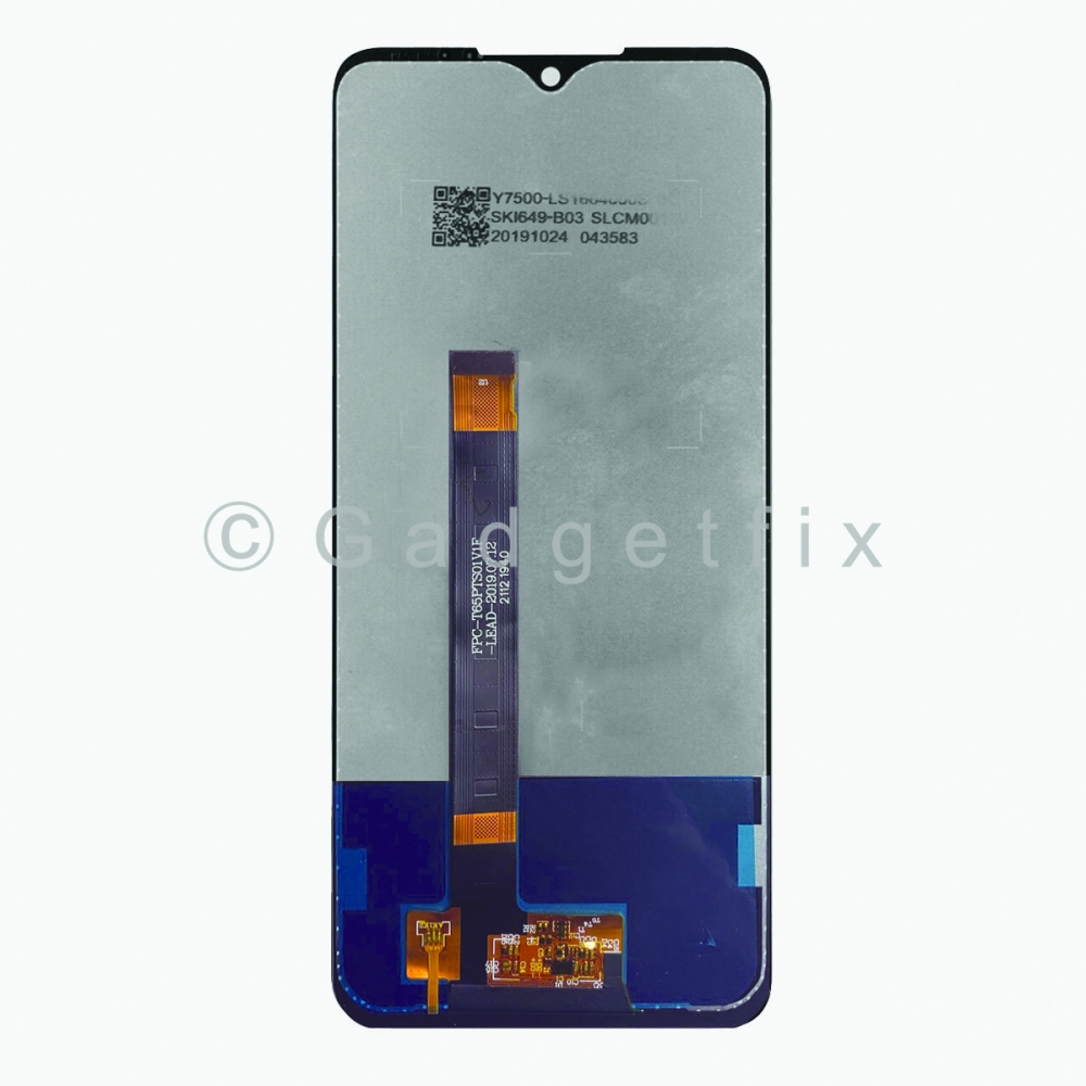 LG K51 LCD Display Screen Touch Digitizer Assembly