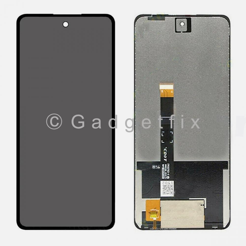LG K92 5G LMK920TM LMK920AM LCD Touch Screen Digitizer Assembly