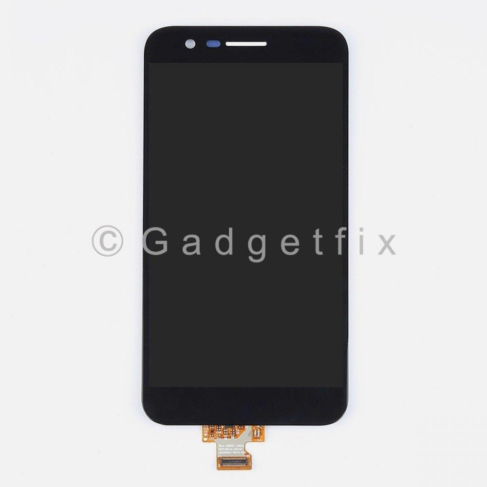 LG K10 2017 M250 X400 M257 M255 Display LCD Touch Screen Digitizer