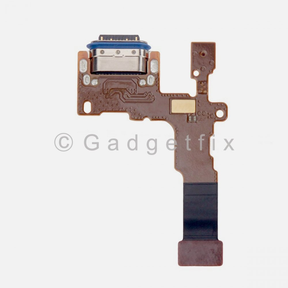 USB Charging Port Dock Flex Cable LG Stylo 4 Q710 | Q Stylus | Q Stylus Plus