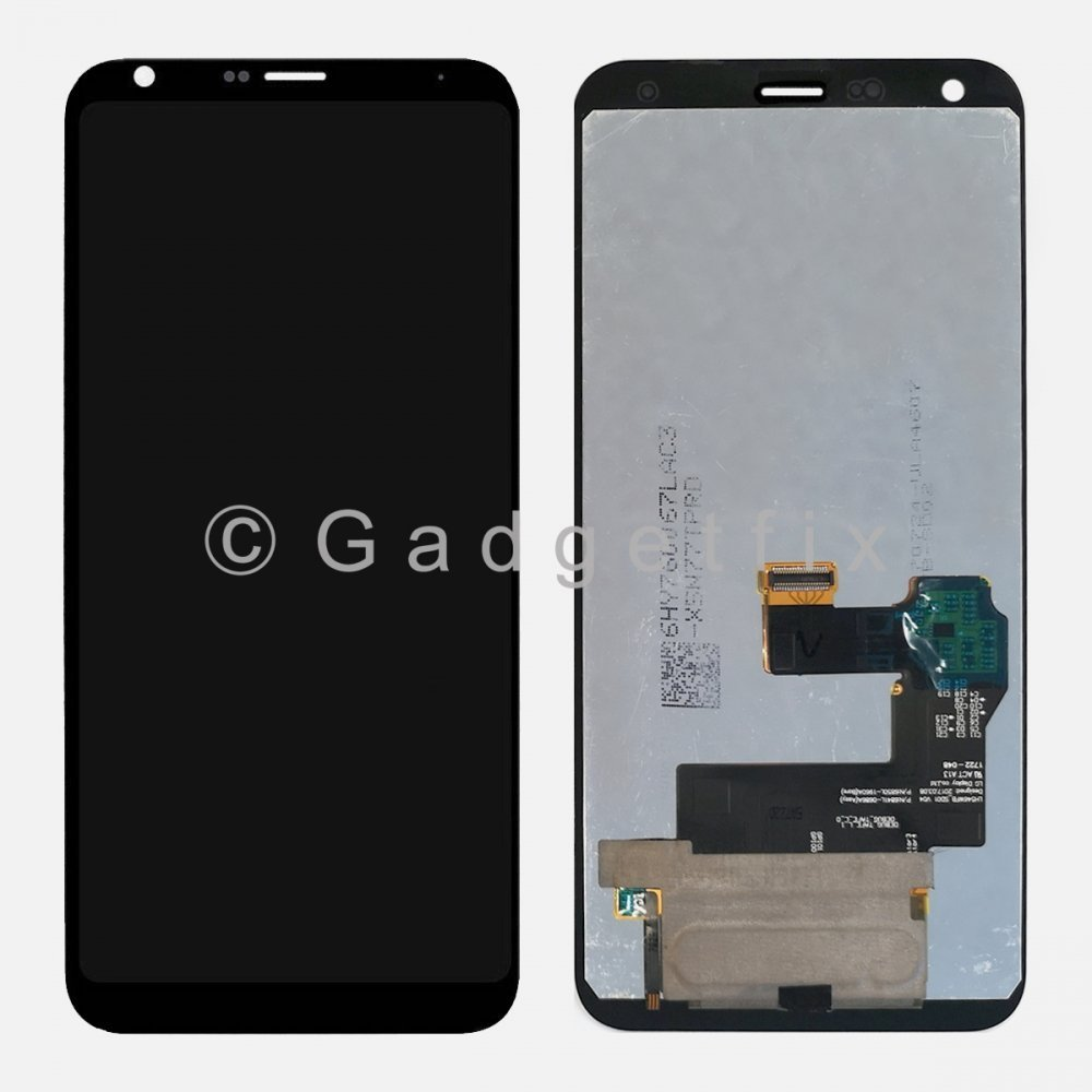 LG Q7 Q610 Q610TA | Q7 Plus Q725 Display LCD Touch Screen Digitizer Assembly