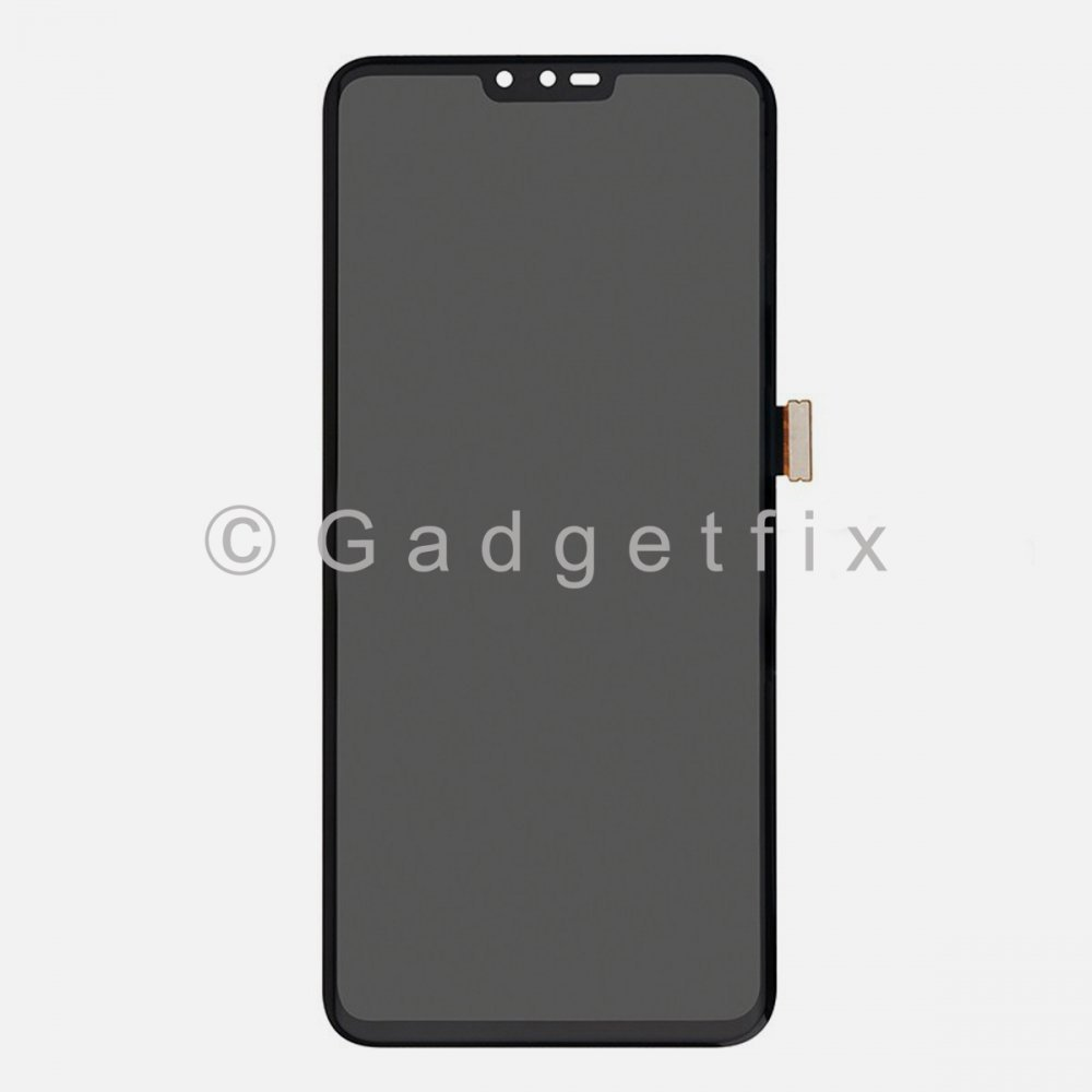 OLED LCD Display Touch Screen Digitizer Assembly For LG V50 ThinQ 5G