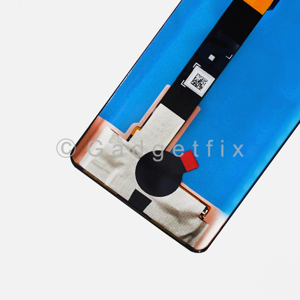 LG Velvet OLED Display LCD Touch Screen Digitizer Assembly