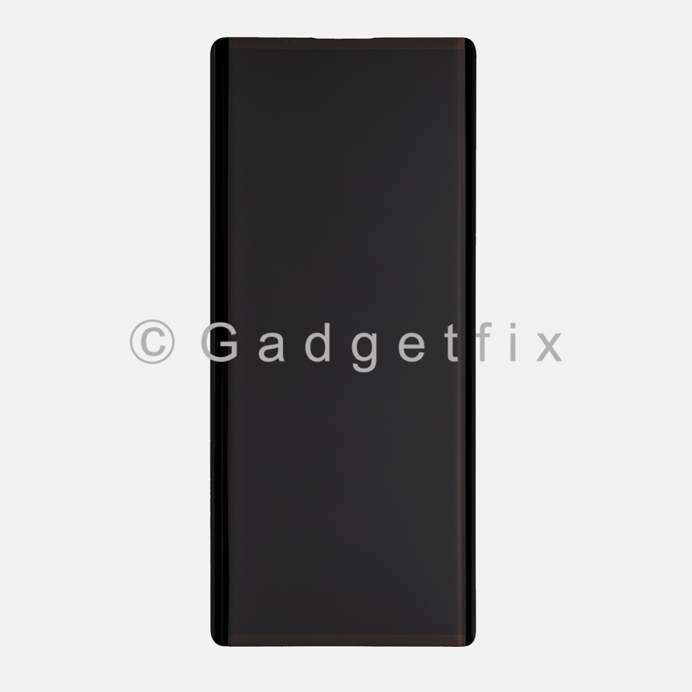 Rotating Main OLED Display LCD Touch Screen Digitizer for LG Wing 5G