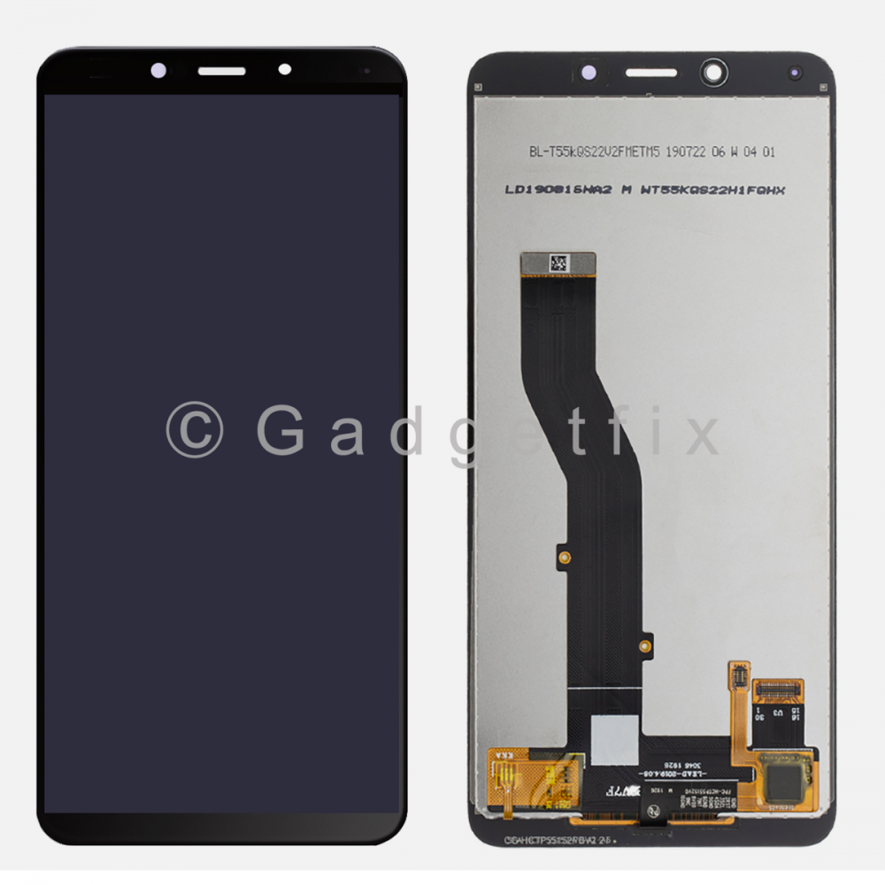 LG K20 2019 Display LCD Touch Screen Digitizer Assembly