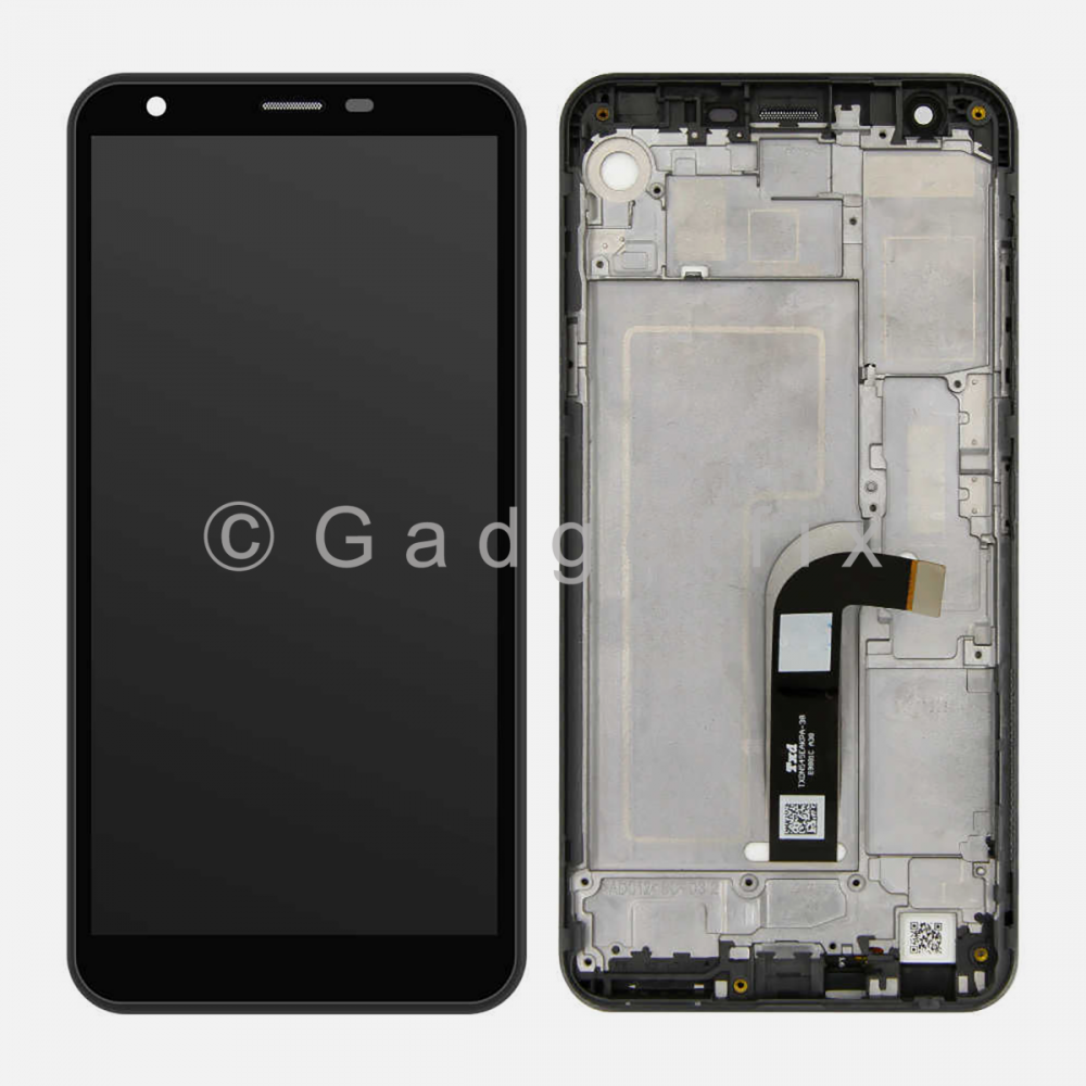 Display LCD Touch Screen Digitizer + Frame For LG K30 2019 | Aristo 4+