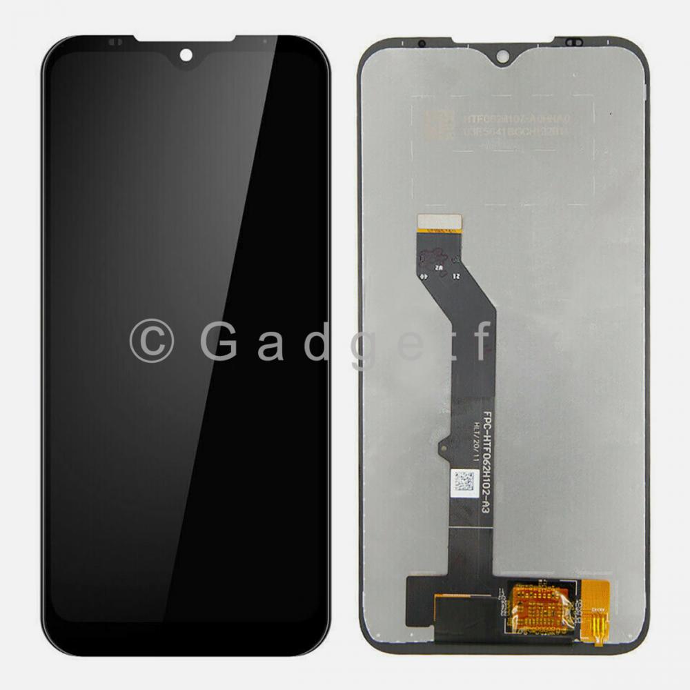 Motorola E 2020 XT2052 Display LCD Touch Screen Digitizer