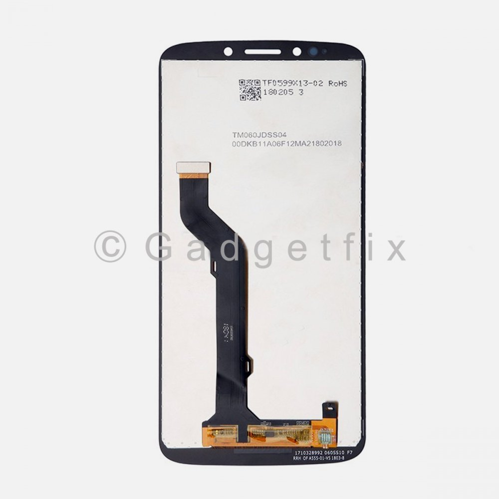 Display LCD Touch Screen Digitizer Assembly For Motorola Moto E5 Plus XT1924
