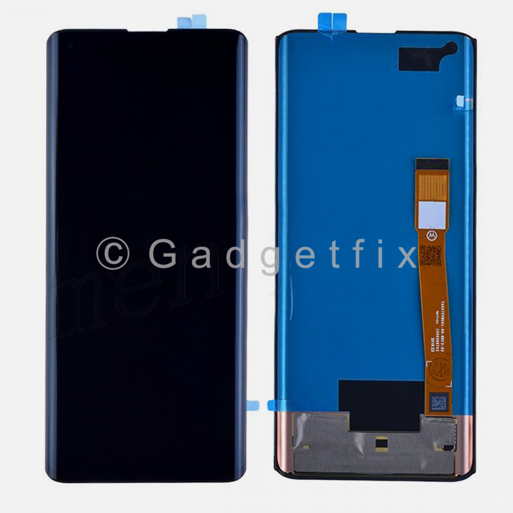 OLED Display LCD Touch Screen Digitizer For Motorola Edge+ | Edge Plus