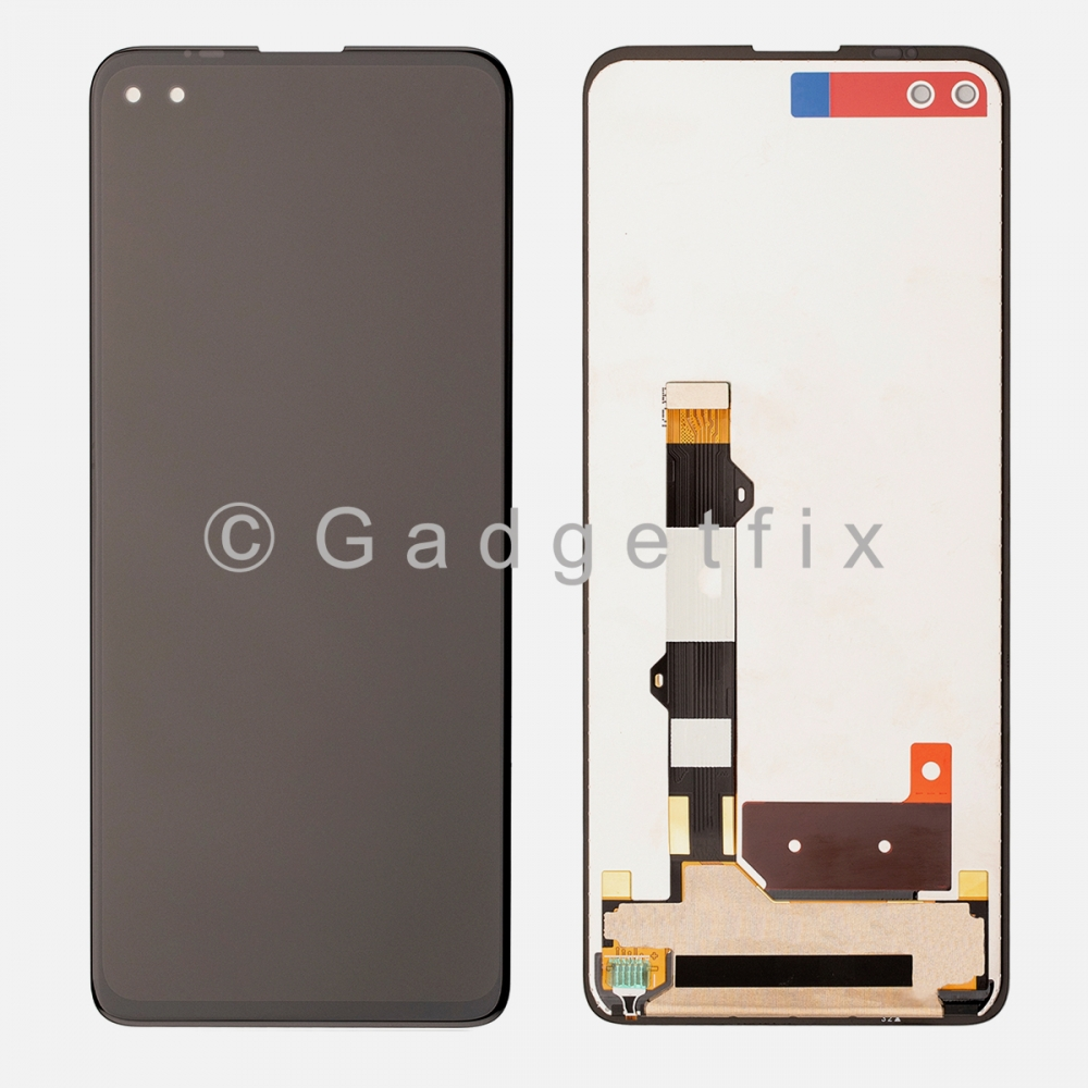 Display LCD Touch Screen Digitizer For Motorola G100 | Edge S XT2125