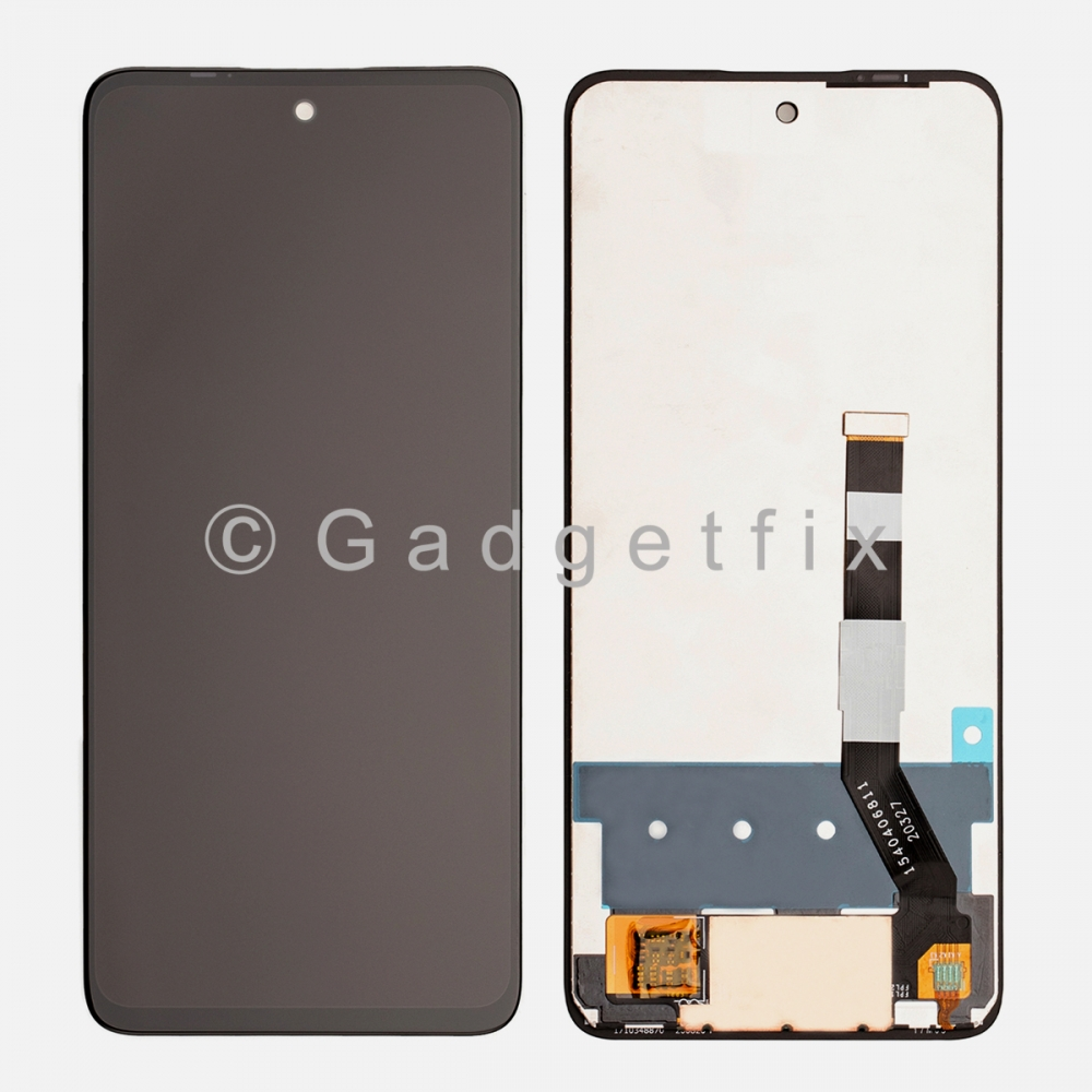 Motorola Moto G 5G | One 5G Ace Display LCD Touch Screen Digitizer