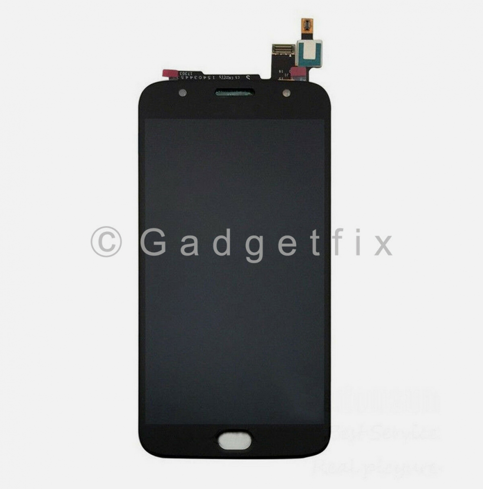 LCD Display Touch Screen Digitizer For Motorola Moto G5S Plus XT1803 XT1805 XT1806