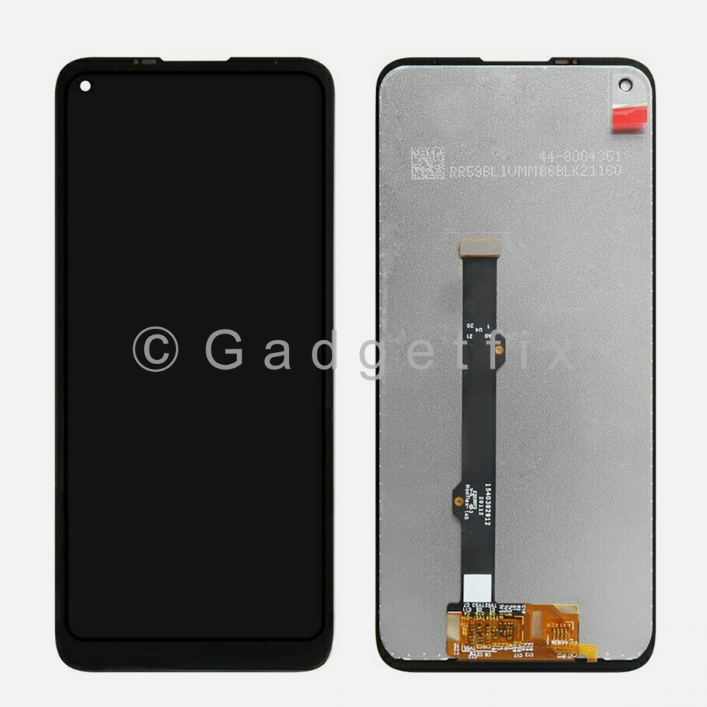 Motorola Moto G Fast XT2045-3 Display LCD Touch Screen Digitizer