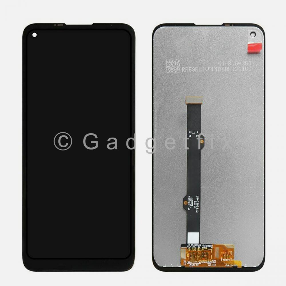 Motorola Moto G8 XT2045-1 XT2045-2 Display LCD Touch Screen Digitizer Assembly